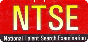 National Talent Search Examination NTSE 2010